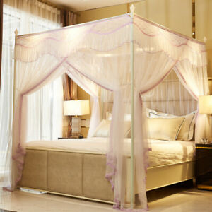 newly listed bed canopy netting for bed mosquito net tubes for summer queen king