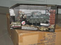 FORCES OF VALOR REF 80218 RUSSIAN T34/85 EAST PRUSSIA 1945
