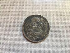 world coins Mexico