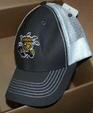 NEW NCAA Wichita St State Shockers Baseball Hat Cap Youth Boys Adjustable NWT