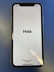 apple iphone 11 256gb unlocked