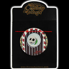 DISNEY AUCTIONS P.I.N.S. ELISABETE GOMES JACK SKELLINGTON LE 100 PIN SIGNED