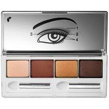 Clinique colour surge eye shadow quad 03 morning java