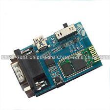 RS232 Bluetooth Serial Adapteur Communication maître-esclave Module 5 V Mini USB L40