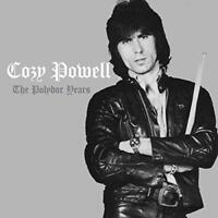 Cozy Powell - The Universal Years (NEW 3CD)