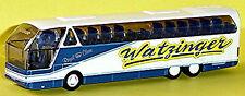 Neoplan Starliner SHDL Wahab Busservice Munich 1:87 Rietze 64504