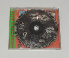 Syphon Filter (Sony PlayStation 1, 1999) Greatest Hits R11288