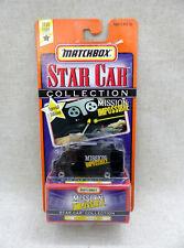 Matchbox Star Car Collection le Van de Série TV Mission Impossible Neuf/Blister
