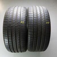 2x Pirelli Scorpion Verde AO 285/40 R21 109Y Sommerreifen DOT 1418 7,5 mm