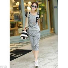 Vêtements gris coton mélangé pour fille de 14 à 15 ans