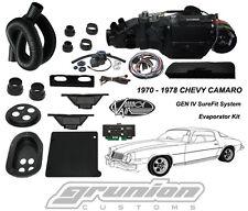 1978 Camaro Parts