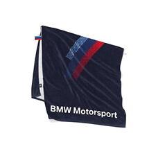 Original Original BMW Motorsport Strandhandtuch Badetuch Handtuch 80232446462