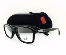 c713e63703 New Ray Ban Eyeglasses RB 8952 5603 Black/Grey Active LifeStyle 56•19•