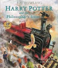 Illustrated Books J.K. Rowling for Children in English