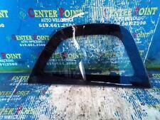Quarter Glass/window CHEVY AVEO Right 04 05 06 07 08 09 10 11