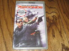 7 Seconds UMD Video -dvd- for PSP