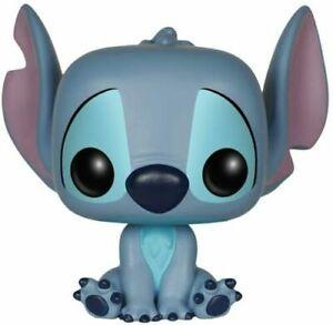 Funko Pop! Disney: Lilo & Stitch - Stitch Seated Action Figure #159 6555 NEW!!