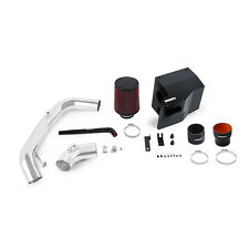 Mishimoto Cold Air Box Intake Kit - Ford Focus ST250 - 2012 on - Polished