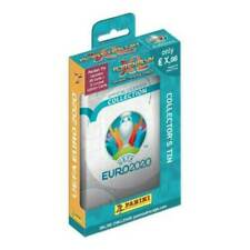 Panini Adrenalyn XL Euro 2020 - Pocket Tin (50 Cards Including 2 Ltd Edition) UK