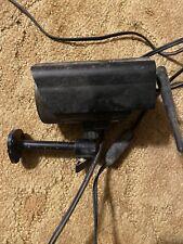 Precision Wireless Camera And Receiver