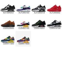 Nike Air Max 90 Essential OG Men Running Casual Shoes Sneakers Pick 1
