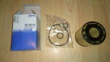 Mahle oil filter ox163/1d