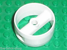 Cylindre LEGO Technic white Cylinder ref 41531 / 7676 7163 7659 10195 10215 8088