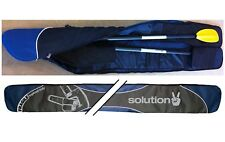 Solution Kayak Paddle Bag, Sea. Race. Marathon.