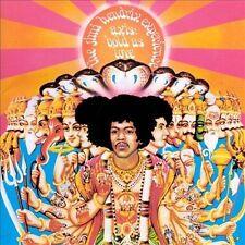 Axis: Bold as Love [180 Gram Vinyl] by Jimi Hendrix/The Jimi Hendrix Experience (Vinyl, Mar-2010, Legacy)
