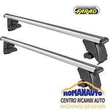 * Barre Portatutto FARAD ALFA ROMEO 147 2001-2010 Alu+Bs (Tetto Portapacchi)