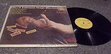 "Floyd Tillman ""Sings His Greatest Hits of Lovin"" COUNTRY LP"
