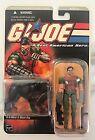G.I. Joe A Real American Hero Sgt. Mutt K-9 Officer & Junkyard Attack Dog New