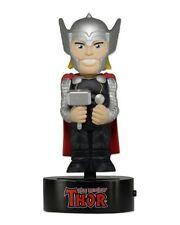 Figura Marvel Comics Body Knocker Bobble Figure Thor 15 Cm NECA