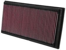 K&N Hi-Flow Performance Air Filter 33-2128 fits Volkswagen Bora 2.8 V6 4motion