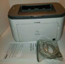 Canon imageCLASS LBP6200 Auto Duplex Mono Laser Printer