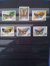 Briefmarken Madagaskar