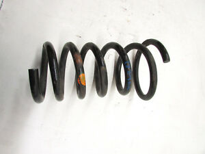 Rear Coil Spring For 2003-2014 Volvo XC90 2004 2005 2006 2007 2008 2009 F137WG