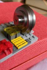 Topcon Lens Edger Comp Jig Calibration Tool Disk  for LMU Lens Measuring