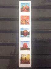 Zweden / Sweden - Postfris / MNH - Complete set Autumn Colours 2016