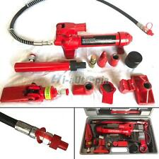 Automotive/Truck And Heavy Equipment Repair 4 Ton Portable Power Hydraulic Jack