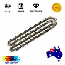 """SEMI CHISEL CHAINSAW SAW CHAINS 20"""" 325 058 78DL FOR FITS McCULLOCH MODELS"""