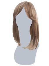 Elegante Womens Penny Short Blonde Heat Friendly Cosplay Wig