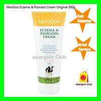 MooGoo Eczema & Psoriasis Cream Original Formula 200g Moo Goo eBC