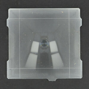 Focusing Screen Split Image for Zenza Bronica SQ SQ-A SQ-Am SQ-Ai SQ-B (1)