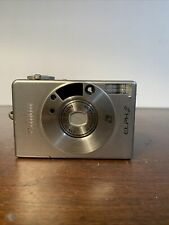 Canon Elph 2 Digital Point & Shoot Digital Camera
