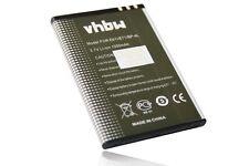 Batterie pour Nokia E61i E71 E72 E90 N810 N97 E63 ACCU