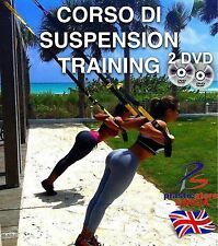 Suspension Training (2DVD) FITNESS
