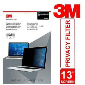 "3M Privacy Filter for 13"" Apple MacBook Pro For 2016 Model Onwards (PFNAP007)"
