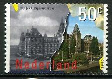 Nederland 1335b Amsterdam 14 x 12 3/4 - LASTIG