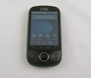 Huawei U8150 Comet T-Mobile Cell Phone